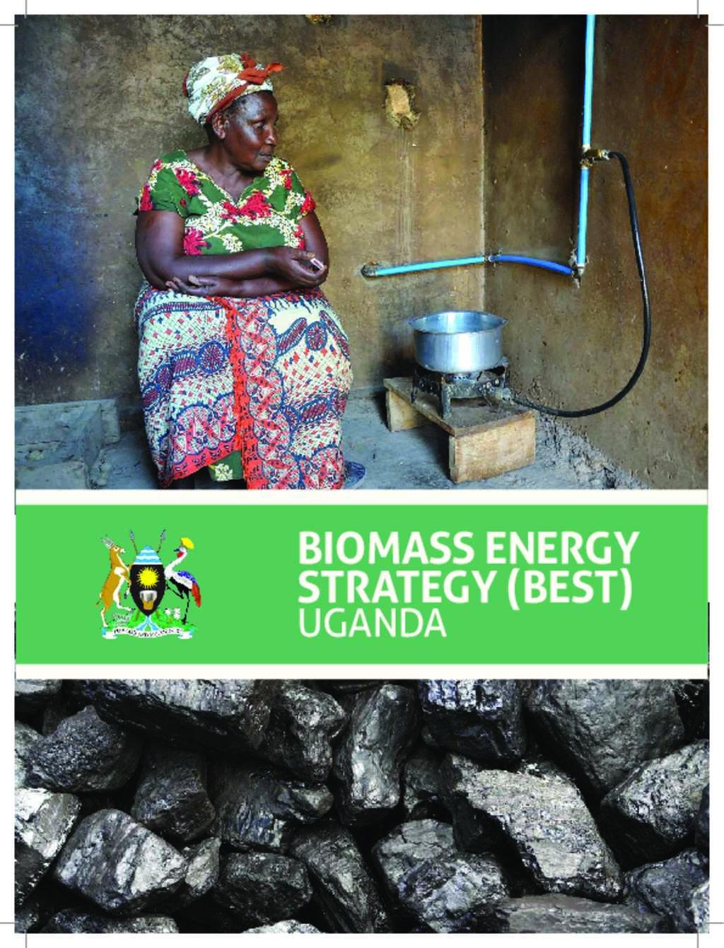 Document - MEMD Uganda Biomass Energy Strategy