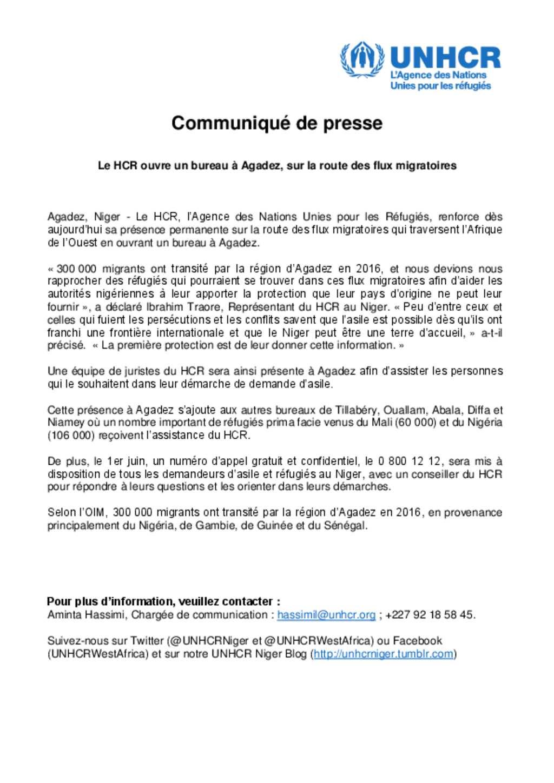 Situation Mali Situation