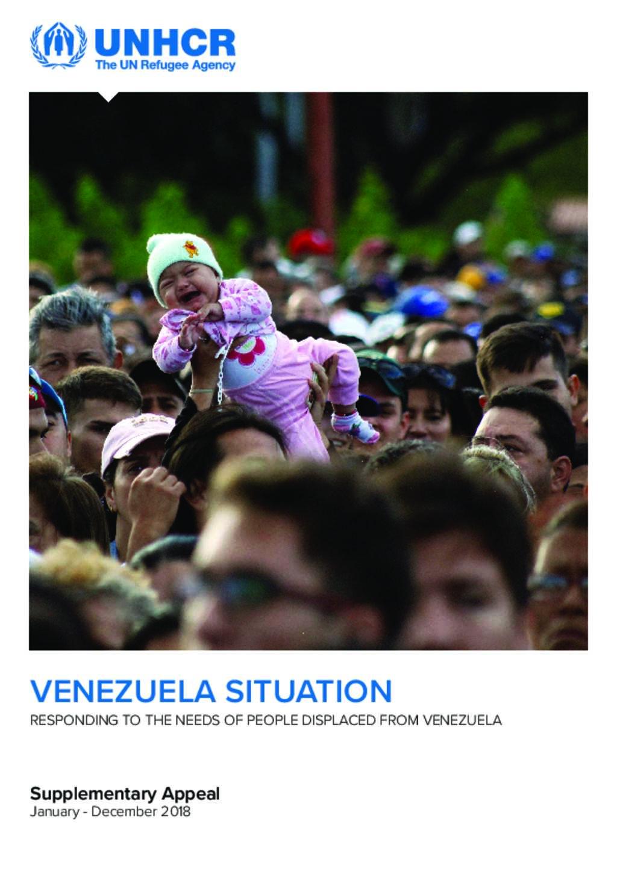 VENEZUELA SITUATION
