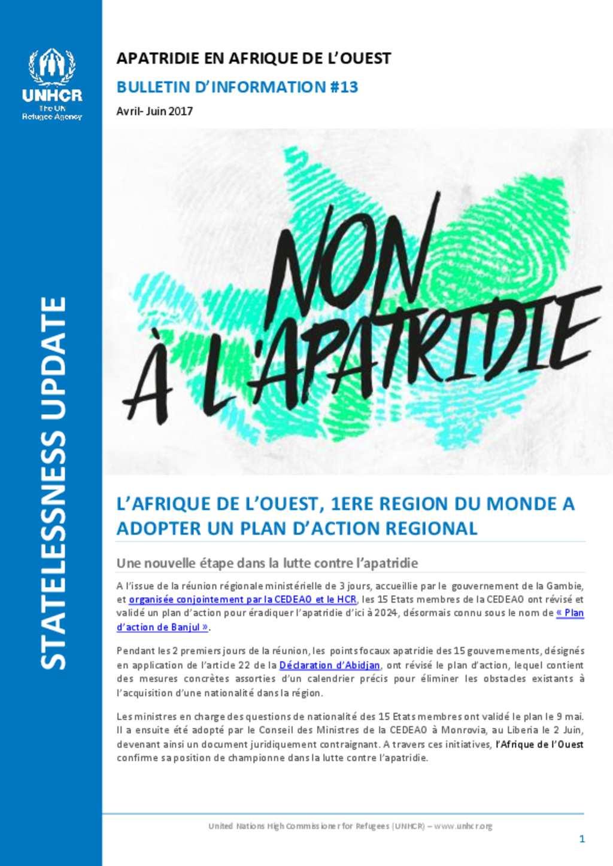 Initiatives Calendrier.Document Bulletin D Information