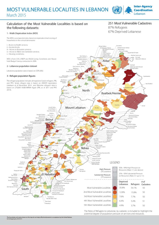 Lebanon syrian arabic - 1 5